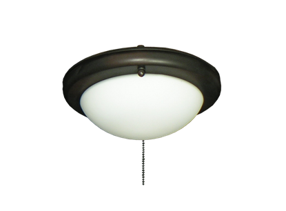 Picture of 162 Low Profile Light Fixture