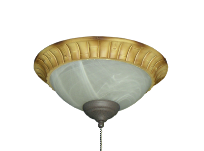 Picture of 199 Cabana Breeze Bowl Light