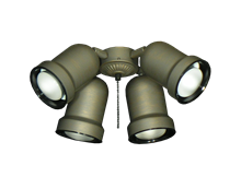 Picture of 463 Adjustable Indoor & Outdoor Spotlight
