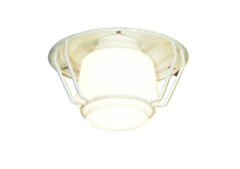 Picture of 151 Open Bottom Indoor & Outdoor Lantern Light