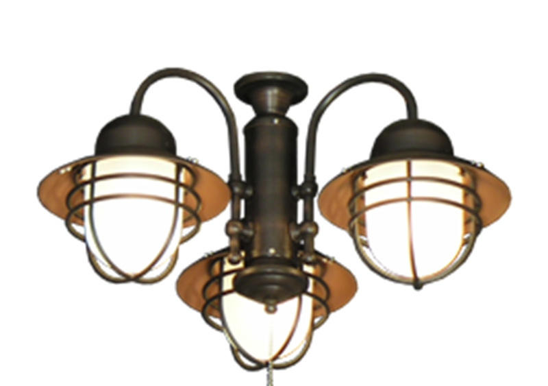 Picture of 362 Indoor & Outdoor Lantern Light with Grill