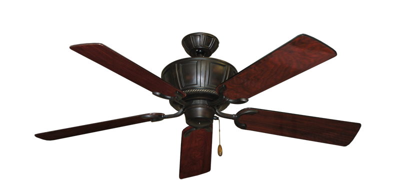 "Picture of Centurion Oil Rubbed Bronze with 52"" Cherrywood Gloss Blades"
