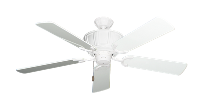 """Picture of Centurion Pure White with 52"""" Pure White Gloss Blades"""