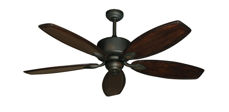"""Picture of Hercules Oil Rubbed Bronze with 52"""" Series 550 Arbor Whitewash Blades"""