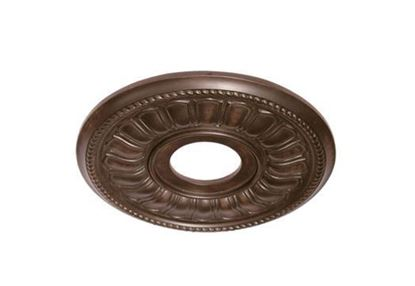 "Picture of 17"" Ceiling Medallion"