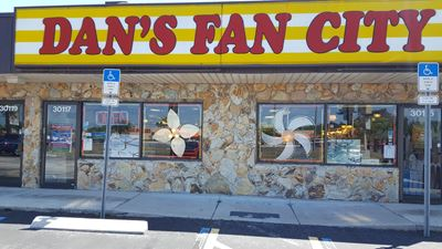 Ceiling Fan Store in Clearwater, FL