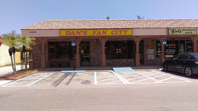 Ceiling Fan Store in Delray Beach, FL