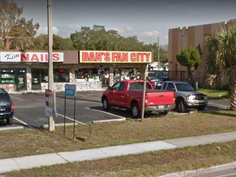 Ceiling Fan Store in Bradenton, FL