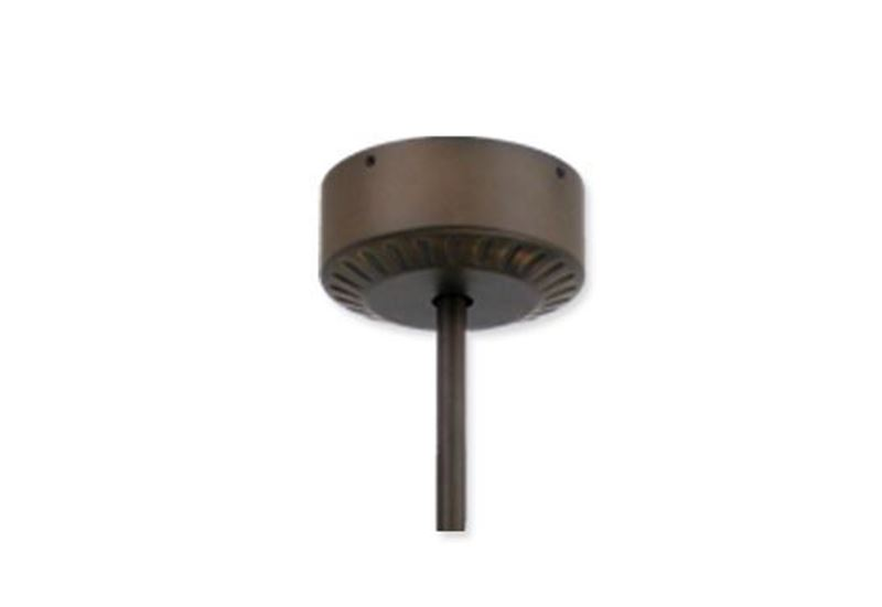 Picture of 24'' Mustang & Mustang II Oscillating Downrod (Not compatible with any other model ceiling fan)
