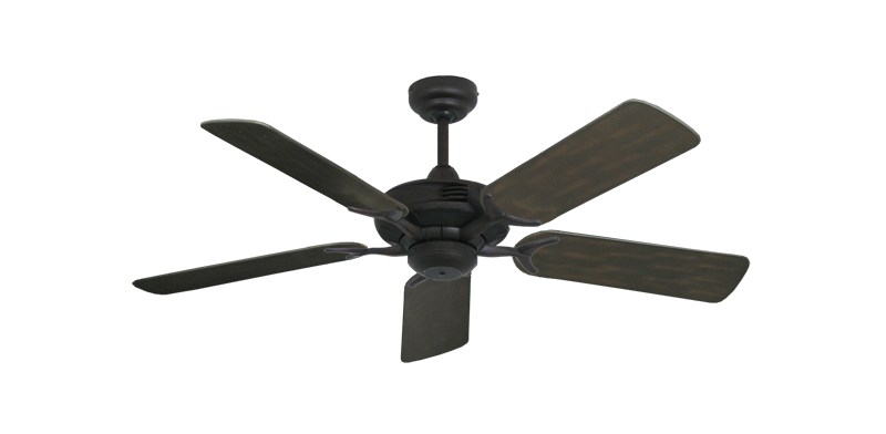 "Picture of Coastal Air Oil Rubbed Bronze with 44"" Outdoor Oil Rubbed Bronze Blades"