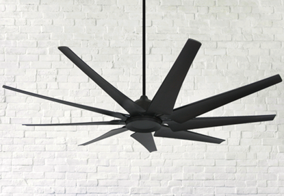 Picture of Liberator 72 in. WiFi Enabled Indoor/Outdoor Oil Rubbed Bronze Ceiling Fan