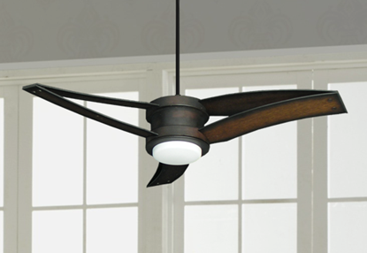 Picture of Triton II 52 in. Oil Rubbed Bronze Ceiling Fan