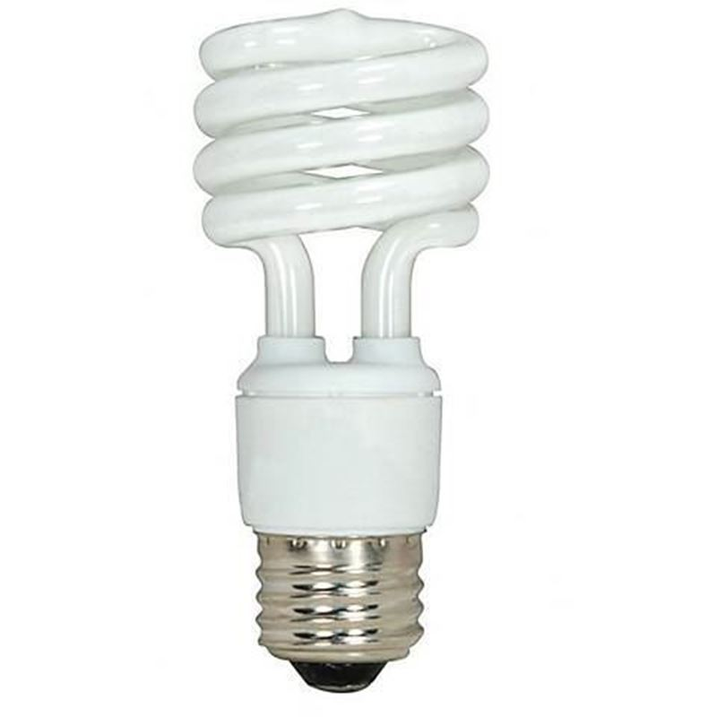 Picture of 13 Watt CFL Bulb (60 Watt equivalent)