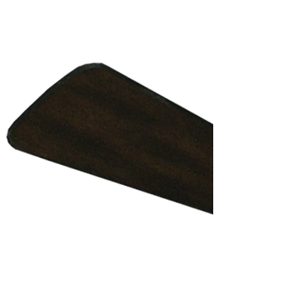 "Picture of Walnut/Distressed Cherry blade set of 4 for 24"" Metropolitan Oil Rubbed Bronze"