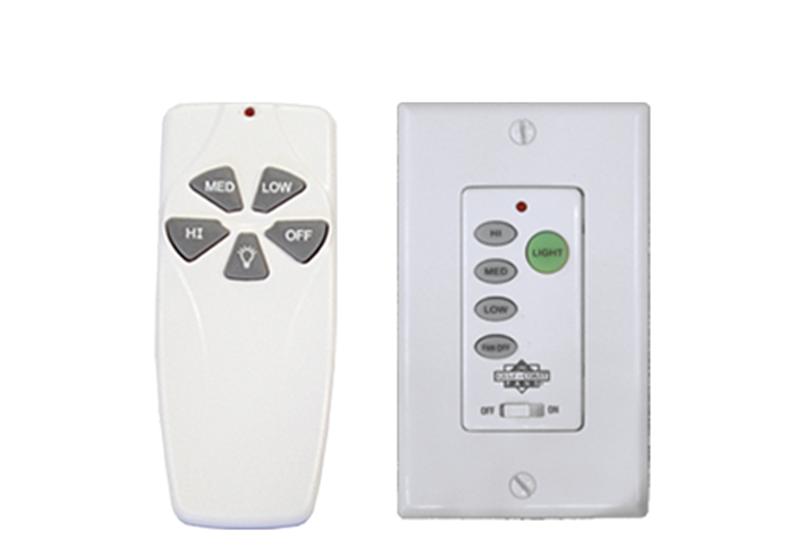 Picture of Standard Ceiling Fan Remote Control Bundle