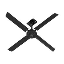 Picture of Hunter Industrial XP 8' Industrial Ceiling Fan with 4' Extension and Standard Control