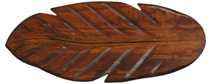 "Picture of 42"" Series 150 Arbor Cherrywood Blades"