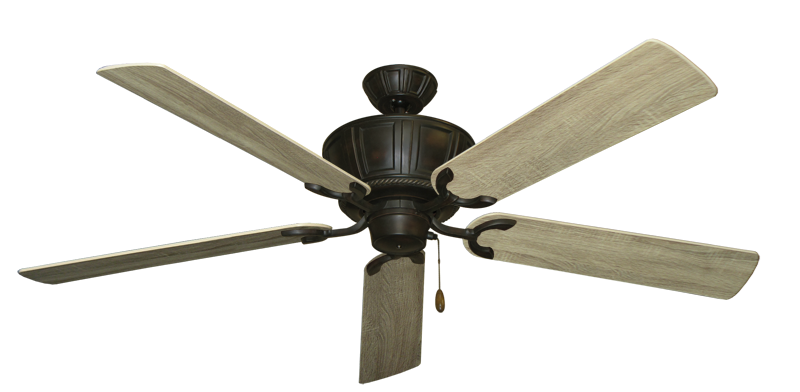 Picture of Centurion Oil Rubbed Bronze with 60 Beachwood Blades
