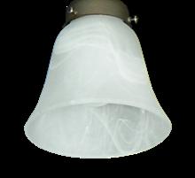 040 White Scavo Flare