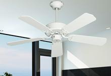 "42"" Bermuda Breeze Ceiling Fan in Pure White"