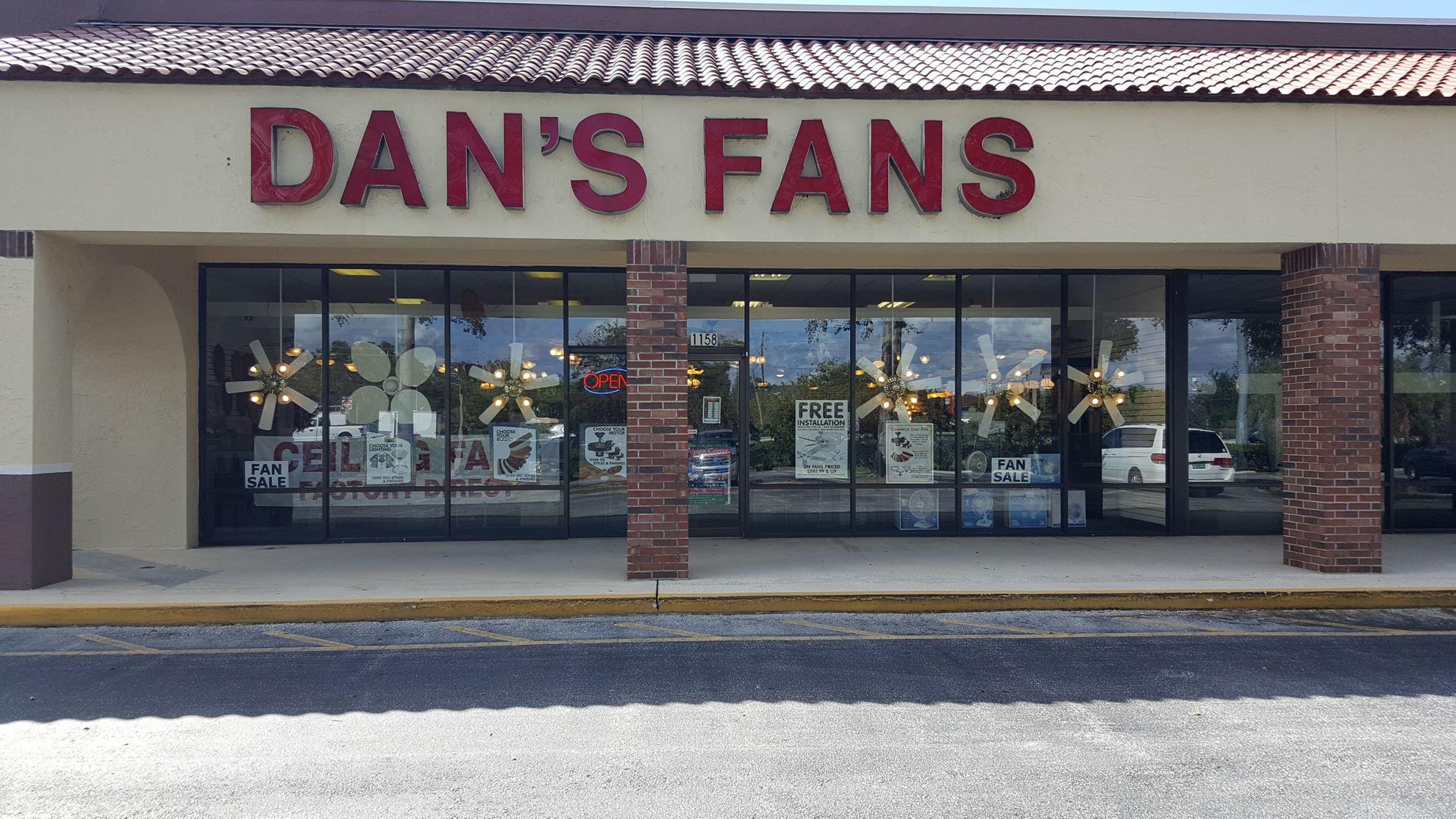 Dan S Fan City Altamonte Springs Dan S Fan City