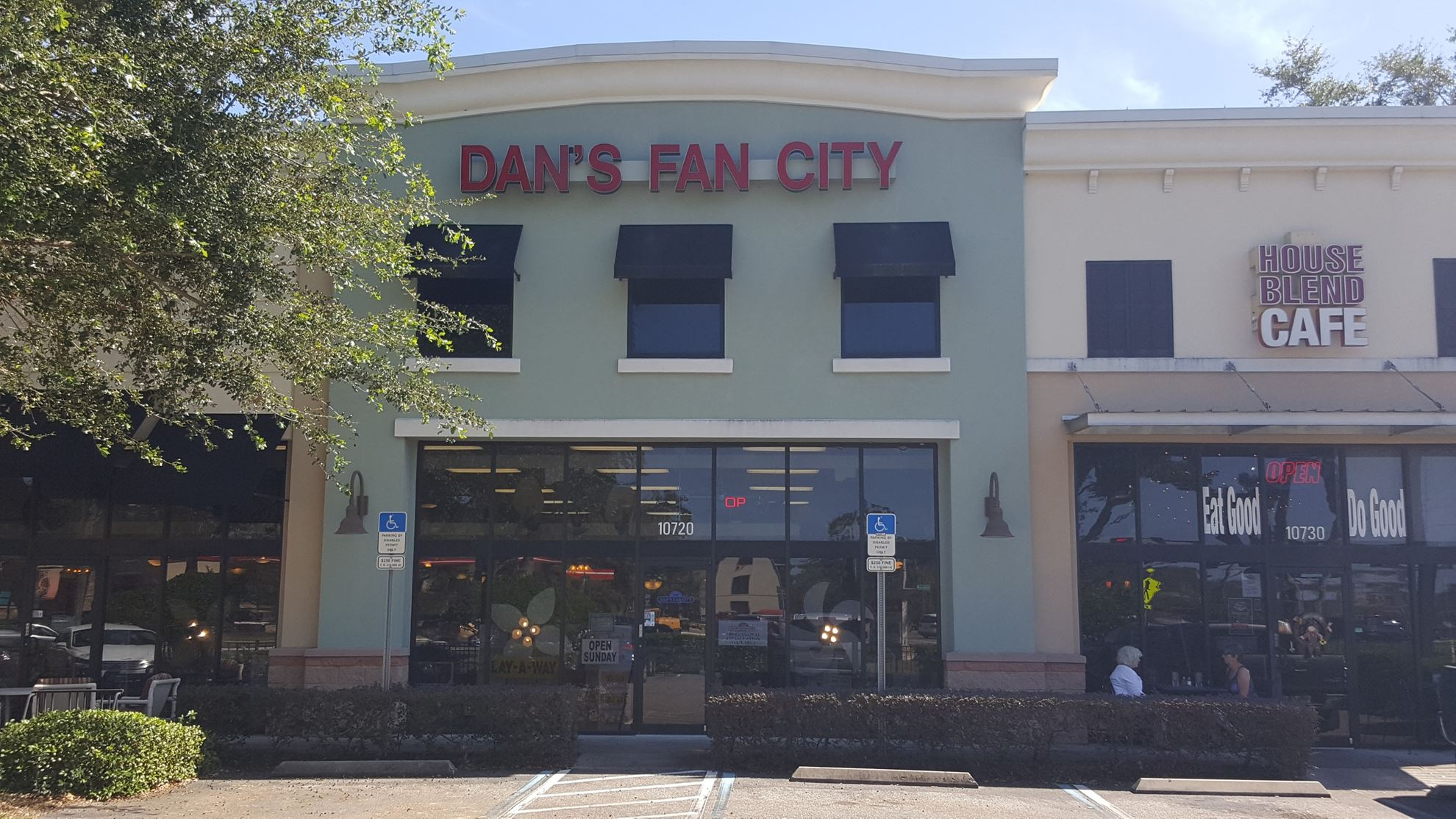Ceiling Fan Store In Ocoee Fl Dan S Fan City Dan S