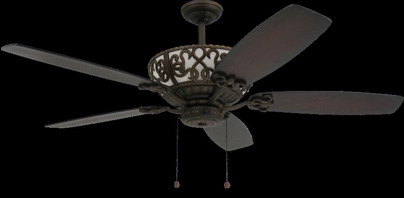 Excalibur 60 In Rubbed Bronze Uplight Ceiling Fan Dan S