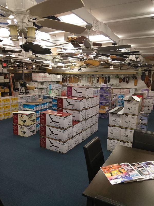 Ceiling Fan Store In Fort Lauderdale Fl Dan S Fan City