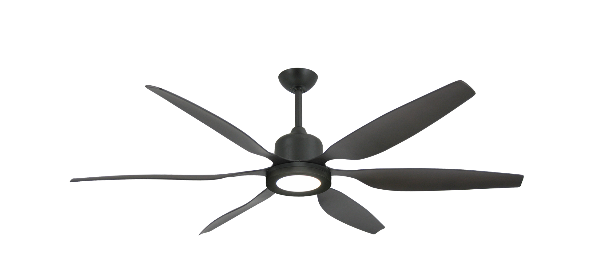 Titan Ceiling Fan In Oil Rubbed Bronze With 66 Quot Resin Oil